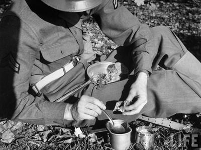 training 1939 coffee