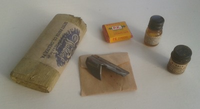 accessory kit c ration