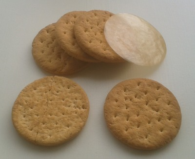 biscuits c ration