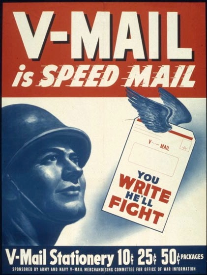Speed Mail